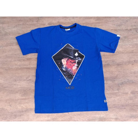 Camiseta Mcd Azul Claraoriginal Tam - Camisetas no Mercado Livre Brasil 84596e94d4a
