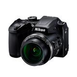 Camara Nikon B500 Zoom 40x Video 1080p Wifi Bluetooth A Pila