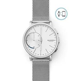 de5eaf0cce23c Relogio Skagen Denmark 233xlstm Relojes Joyas Pulsera - Relojes de ...