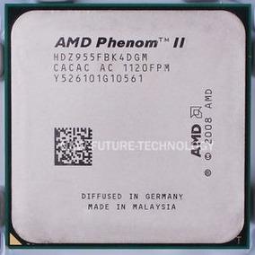 Pro. Amd Phenom Ii X4 955 3.2ghz Soquete Am3 +