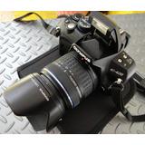 Camara Digital Olympus E420 (impecable) Raw Y Jepg