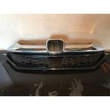 Honda Crv 17-18 Parrilla Delantera Con/cromo Original Usado