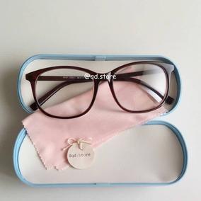 9766ad3e4 Oculos Masculino Grau Quadrado - Óculos em Tocantins no Mercado ...