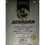 Saco Perrarina Guardian Envase 25kg