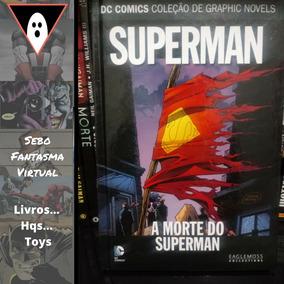 Do hq morte pdf superman a