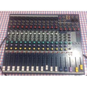 Mesa De Som Soundcraft Efx
