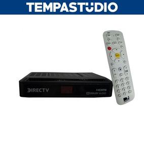 Decodificador Directv Oro Mas Hd Fox Hbo Nuevo Tempas