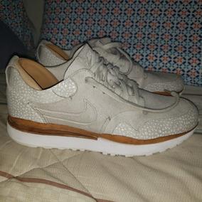 Tênis Nike Lab Air Safari Royal Qs N 42br 10us 872633-002