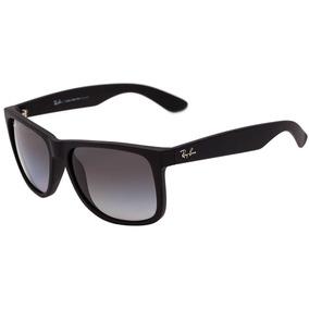 a4e31cc44bc48 Ray Ban Justin Rb4165 622 t3 - Óculos no Mercado Livre Brasil