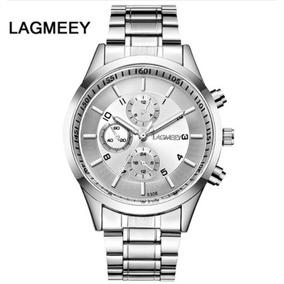9a99c935c0c Lagmeey 5308 - Relógios De Pulso no Mercado Livre Brasil