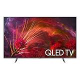 Samsung Qn55q8f Flat 55 Qled 4k Uhd 8 Series Smart Tv