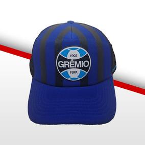 Renner Gremio - Bonés no Mercado Livre Brasil 1d465c1f84e