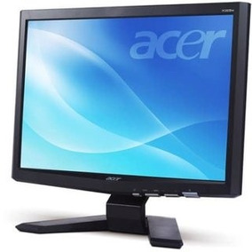Lcd Monitor Acer 15.6