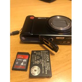 Leica V-lux 20 12.1 Mp