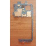 Placa Samsung J4 J400m 32gb ,placa Caiu Na Agua E Nao Liga
