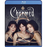Charmed 1a Temporada Completa Bluray Importado Original C Lu