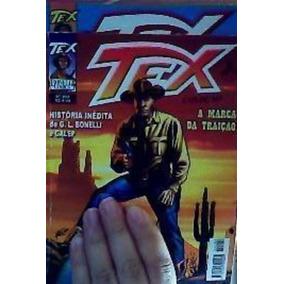 Livro Tex - Coleção N° 202 E 250 Vários