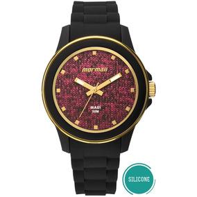 Relógio Mormaii Maui Metallics Mo2035ax 8t - Relógios no Mercado ... df4366c073