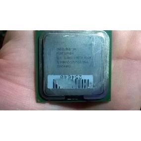 Procesador Pentium 4 2.8ghz