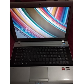 Notebook Samsung Rv415 - Cd3br