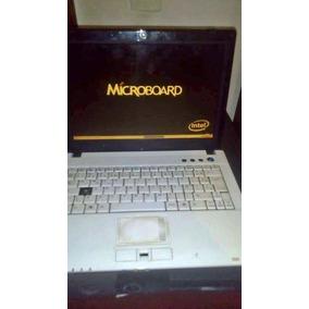 Notebook Microboard Elite Ler A Descrição