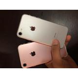 2 iPhone 7 Bloqueados Por Operadora Eua