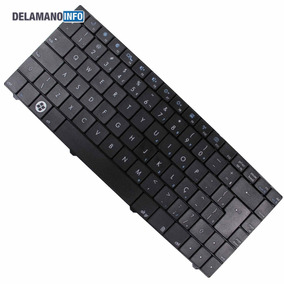 Teclado Notebook Cce Positivo Mp-07g38pa-3605 (3228)