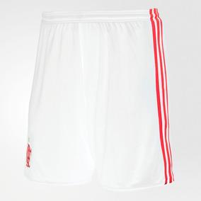 e1a1786665 Short Flamengo Adidas - Shorts Adidas de Futebol no Mercado Livre Brasil