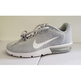 new product b3887 aca49 Nike Air Max Sequent 2 Nuevos Originales Oportunidad Remate