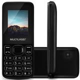Celular Multilaser New Up Dual P9032 Câmera Bluetooth Mp3 Fm
