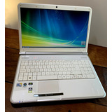 Packard Bell Easynote Tj66 T4500/4gb/320 - Excelente Estado!