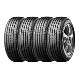 Kit X4 Neumaticos 185/65r14 Dunlop Sp Touring T1