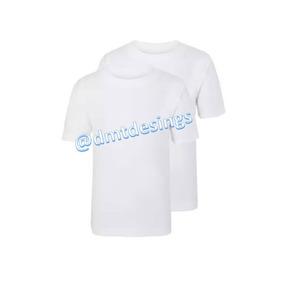 Franelas Microperforadas Para Sublimar - Franelas Hombre en Mercado ... c5437da6e6625