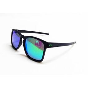 b9a1135752e52 Oculos De Sol Oakley Latch Sq 100% Polarizado (varias Cores)