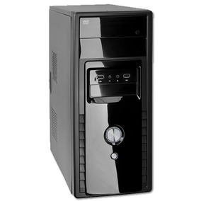 Computador Gamer Baixo Custo Amd Athlon Ii X4 8gb 1 Tb Novo