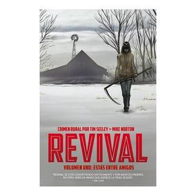 Revival Tomo 1 - Aleta Ediciones