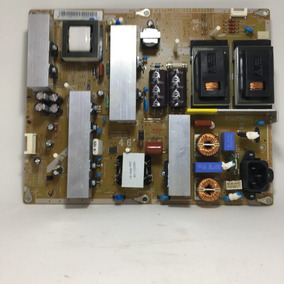 Placa Fonte Tv Lcd Samsung 40c550/c530/46c550 Bn4400341