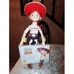 Muneca Jessie Vaquerita Toy Story Disney en Mercado Libre México 7792671804a