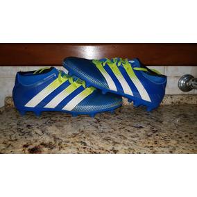 Chuteira Adidas X 16.3 Fg Campo Verde - Chuteiras no Mercado Livre ... 828a874c195af
