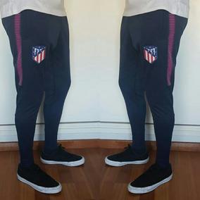 Pantalon Chupin Del Atletico Madrid - Indumentaria en Mercado Libre ... d51258db2b389