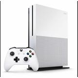 Xbox One 500 Gb Novo, Lacrado Na Caixa