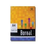 Resma A4 Boreal 75 Grs.