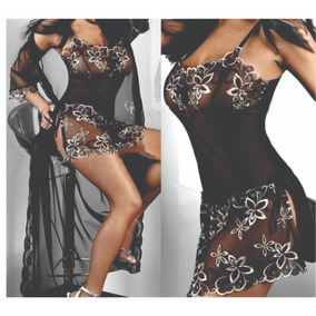 Lenceria Sexy Para Gorditas talla Plus - Lencería en Mercado Libre ... fd7986ad8dd0