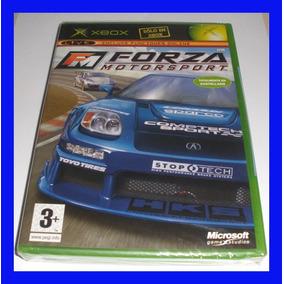 Forza Motorsport Xbox 1 Original Lacrado X-box Xbox 360 Leia