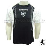 Camisa Botafogo Braziline no Mercado Livre Brasil 1d72e577ea167