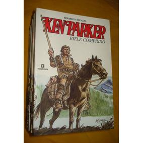 Ken Parker Nº 1 Lacrado