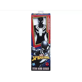 Homem Aranha Negro 30 Cm