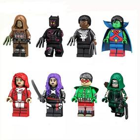 Arqueiro Verde Christmas Elf Robin Psylocke X Force T´challa