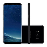 Samsung Galaxy S8 G950 64gb 4gb De Ram Semi Novo C/ Burn In