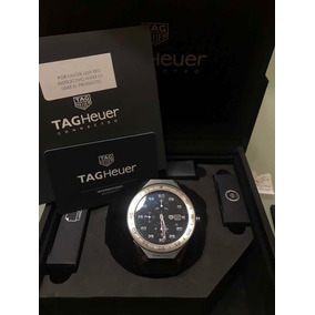 Reloj Tag Heuer Connectes 45 Modular Smartwatch Ios Android